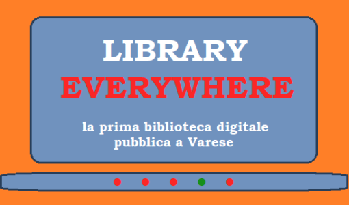 library everywhere